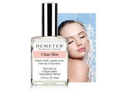 Духи Demeter «Чистота» (Clean skin)