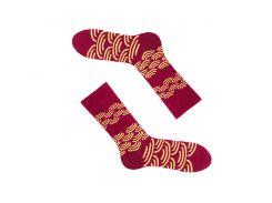 Носки Sammy Icon Fuji Bordo, Разные цвета