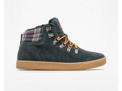 Зимние ботинки Bustagrip Dude Green, Зеленый