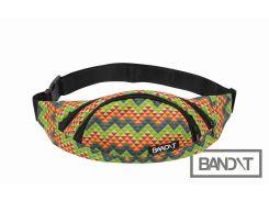 Сумка на пояс BANDIT Bandit XL impuls, Разные цвета