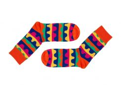 Носки Cartell Tort, Разные цвета