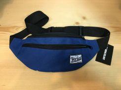 Синяя сумка на пояс Verial Hip Pack Navy, Синий