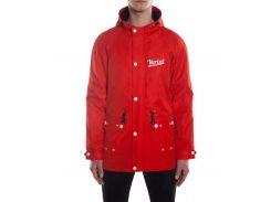 Красная легкая парка куртка Verial, Красный