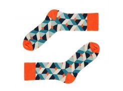 Носки Sammy Icon Gaudi разноцветные, Разные цвета