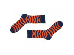 Носки Sammy Icon Foster оранжевого цвета, Разные цвета