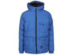 Куртка D-Struct Bosco голубого цвета, Голубой