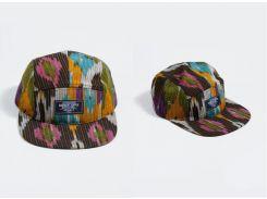 Пятипанельная кепка Arsenal Limited темный мульти, Разные цвета