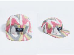 Пятипанельная кепка Arsenal Limited white / grey / red, Разные цвета