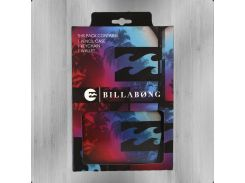 Подарочный набор Billabong, Разные цвета