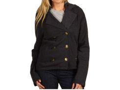 Пальто Billabong , Темно-серый