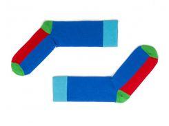 Носки Sammy Icon Lutry blue, Разные цвета