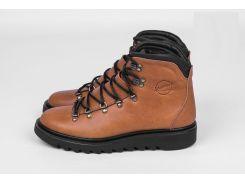 Зимние ботинки Shamrock Everest Brown, Коричневый