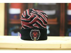 Шапка Mishka Death Adder rumble beanie russet, Разные цвета
