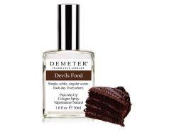 Духи Demeter «Шоколадный торт» (Devils Food)