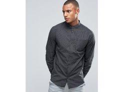 Клетчатая рубашка с воротником на пуговицах D-Struct brutus, Разные цвета