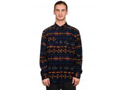 Вельветовая рубашка с узорами Bellfield iowa, Разные цвета