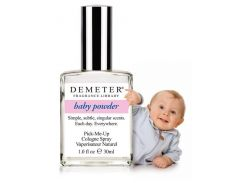 Духи Demeter Baby Powder