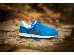 Кроссовки Nike Air Pegasus небесного цвета, Голубой