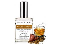 Духи Demeter «Виски и табак» (Whiskey Tobacco)