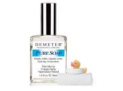 Духи Demeter «Свежее мыло» (Pure Soap)