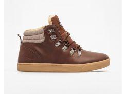 Зимние ботинки Bustagrip Dude Brown, Коричневый