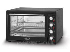 Электродуховка Adler AD 6010 45 литров