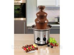 Шоколадный фонтан Clatronic SKB 3248