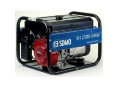 Электростанция SDMO SH 3000