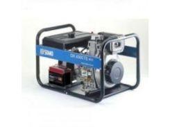 Трёхфазный дизельный генератор SDMO DX 6000 TE + R05A