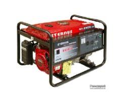 Бензиновый генератор ETERNUS BH 2900DX