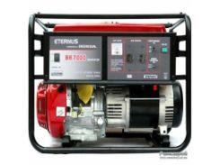 Бензиновый генератор ETERNUS BH 7000DX