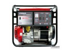 Бензиновый генератор ETERNUS BH 7000DXE