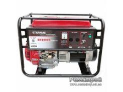 Трехфазный бензиновый генератор ETERNUS BHT 8000DXE