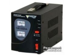 Релейный стабилизатор напряжения для телевизора Forte TVR-1000VA