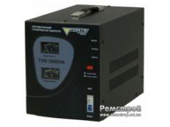 Релейный стабилизатор напряжения Forte TVR-3000VA