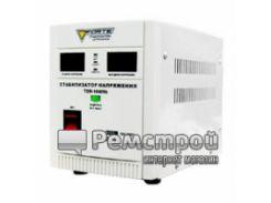Релейный стабилизатор напряжения Forte TDR-1000VA