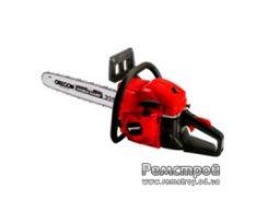 Профессиональная бензиновая цепная пила Forte FGS 5200 Pro