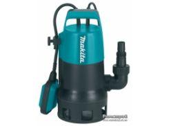 Дренажный насос для чистой воды Makita PF 0410