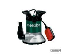 Погружной насос для чистой воды  Metabo TPF 7000 S