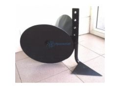 Окучник дисковый  регулируемый Forester