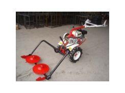Роторная косилка Forester для почвофрезы WM1050