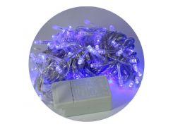 Гирлянда Xmas 200 B-1 синяя
