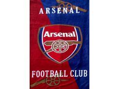 Полотенце пляжное FC Arsenal