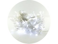 Гирлянда Xmas 400 W-1 Белая
