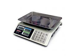Весы торговые MATRIX MX-414 S MB 50кг