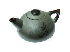 Чайник керамический Феншуй 1100 мл Османтус