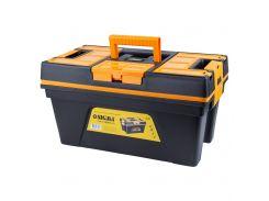 Ящик для инструмента со съёмной крышкой 460×246×246мм Sigma (7403701)