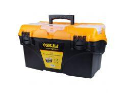 Ящик для инструмента Мechanic 510×290×280мм Sigma (7404211)