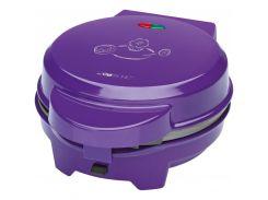 Аппарат для приготовления пончиков и кексов CLATRONIC DMC 3533 lilac