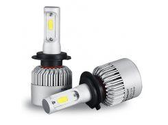 Лампы светодиодные UKC Car Led H4